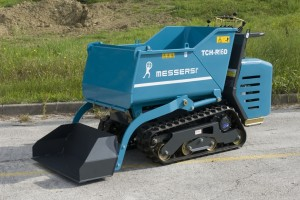 Messersi TCHR-16D.12