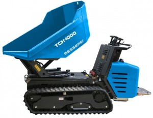 Messersi TCH-1000 BT